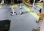Sensor Yoga спортивное эластичное покрытие 2