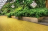 Ковровая плитка Jungle (Джунгли) Infini Colors Balsan 0