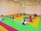 Sensor Yoga спортивное эластичное покрытие 3