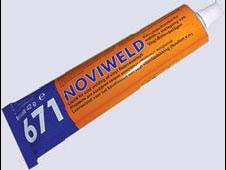 Forbo 671. Жидкость для холодной сварки швов