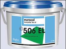 Forbo 506 EL. Струмопровідний клей для ковроліну - Фото 1